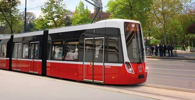 flexity vienna